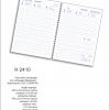 календар бележник