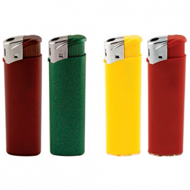 Пластмасови запалки