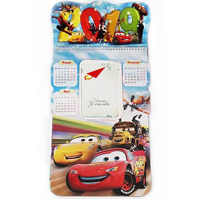 Детски календар колите