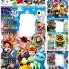 Детски календар играта на играчките