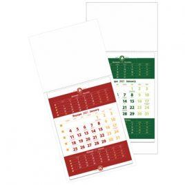 Работен Календар 2021 РК 1213