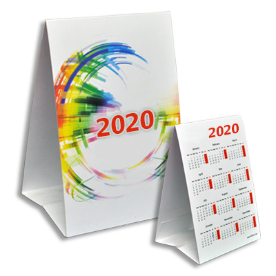 Календар пирамидка 2020