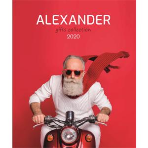 Каталог Нова Александър